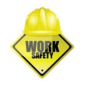 38010021-work-safety-helmet-and-sign-concept-illustration-design-over-white